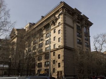 Новостройка Лофт Manhattan House (Манхеттен Хаус)23